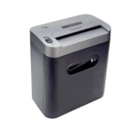 Royal Consumer Information Products 10-Sheet Cross Cut Shredder