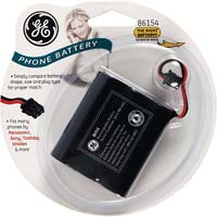 GE 86154 Phone Battery