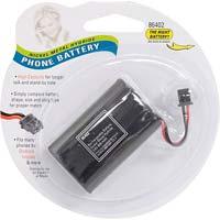 GE 86402 Phone Battery
