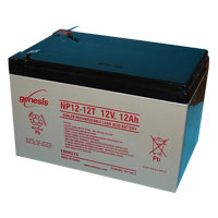 Dantona Industries Lead Acid Battery Replacement for UPS