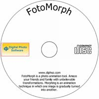 MCTS FotoMorph 5.1 (PC)