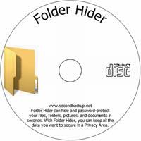 MCTS Free Hide Folder 10.7