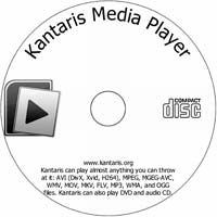MCTS Kantaris Media Player 0.4.3 (PC)