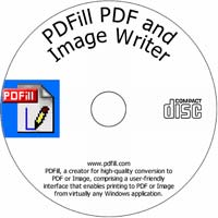 MCTS PDFill PDF and Image Writer Free 6.0 (PC)