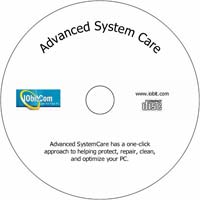 MCTS Advanced SystemCare 3.1.2 (PC)