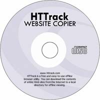 MCTS HTTrack Website Copier 3.43-2 (PC)