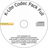 MCTS K-Lite Codec Pack Full 4.4.0