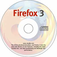 MCTS Firefox 3.1 beta 2 - Shareware/Freeware CD (PC)