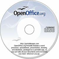 MCTS OpenOffice.org Portable 3.0 (PC)