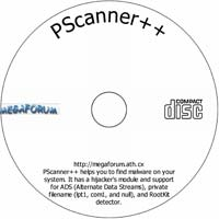 MCTS PScanner++ 1.7.9