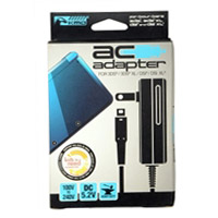 3DS/Dsi/DSiXL AC Adapter