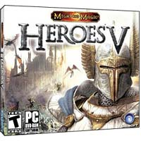 Encore Software Heroes of Might and Magic V JC (PC)