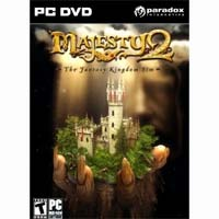 Paradox Majesty 2: The Fantasy Kingdom Sim (PC)