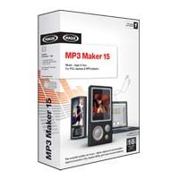 Magix Entertainment MP3 Maker 15