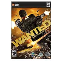 Warner Brothers Wanted: Weapons of Fate (PC)