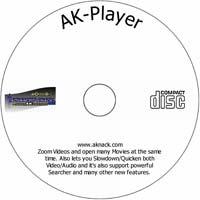 MCTS AK-Player 6.1