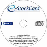 MCTS Chronos eStockCard Free Edition 2.1.4