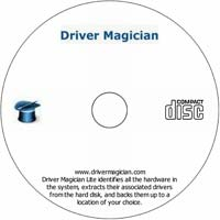 MCTS Driver Magician Lite 3.46 (PC)
