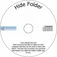 MCTS Free Hide Folder 2.1 Build 20081212
