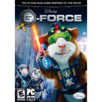 Disney Disney G-Force (PC)