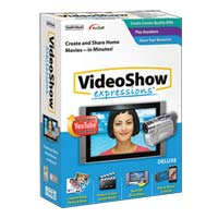 Individual Software VideoShow Expressions Deluxe 2 (PC)