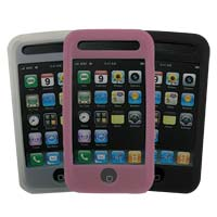 Bytech iPhone 3G Skinz 3-Pack