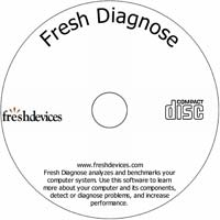 MCTS Fresh Diagnose 8.02