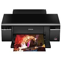 Epson Artisan 50 Color Ink Jet Printer