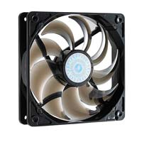 Cooler Master 120mm R4 Series Rifle Bearing Fan