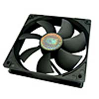 Cooler Master 120mm Case Fan 4-in-1 Value Pack