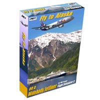 FlightSoft Fly to Alaska (PC)