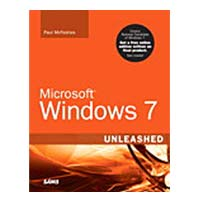 Sams Microsoft Windows 7 Unleashed