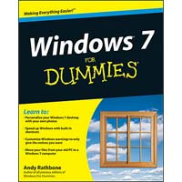 Wiley Windows 7 For Dummies