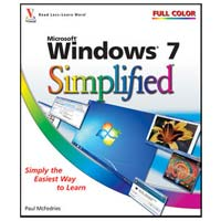 Wiley Windows 7 Simplified