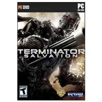 Warner Terminator Salvation: The Videogame (PC)