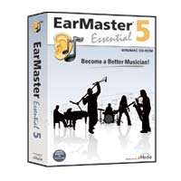 eMedia EarMaster Essential 5 (PC / Mac)