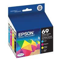 Epson T069120-BCS Combo Ink Cartridges