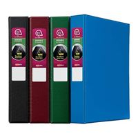 "Avery Durable Binder with 1-1/2"" EZ-Turn Ring"