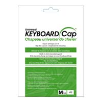 Green Onions Supply Antimicrobial Universal Keyboard Cap