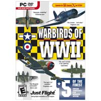 Just Flight Warbirds of WWII (PC)