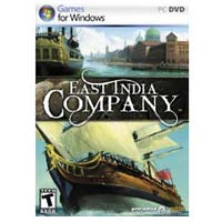 Lighthouse Interactive East India Company (PC)