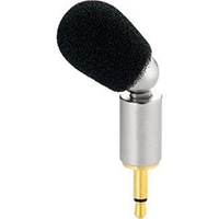Philips Plug-In Microphone