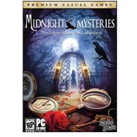 MumboJumbo Midnight Mysteries: The Edgar Allan Poe Conspiracy (PC)