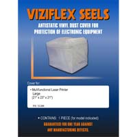 Viziflex Seels Dust Cover for Large Multifunctional Laser Printer