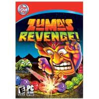 Popcap Zuma's Revenge (PC / MAC)
