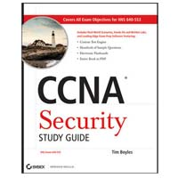 Wiley CCNA Security Study Guide