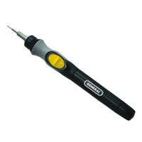 General Tools Power Precision Screw Driver