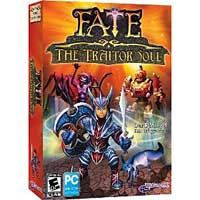 Encore Software Fate: Traitor Soul (PC)