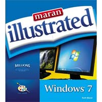 Cengage Learning Maran Illustrated Windows 7