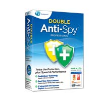 Avanquest Double Anti-Spy Professional 3-PC
